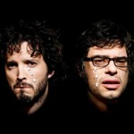 "Watch: Flight of the Conchords Reunite for ""Feel Inside (And Stuff Like That)"" Music Video"
