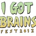 I Got Brains Fest Coming to Blacksburg, Virginia on August 10th and 11th