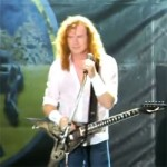 Dave Mustaine of Megadeath Says Obama Staged Aurora Theater and Sikh Temple Shootings