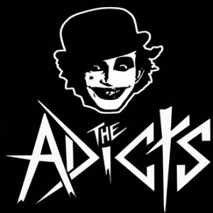 The Adicts Announce 10th Studio Album All The Young