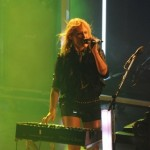 Show Review: Metric at the Ryman Auditorium, Nashville 9/14/12