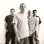 "Smoking Popes to Reissue ""Born To Quit,"" Head Out on Fall Tour"