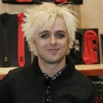 Green Day's Billie Joe Armstrong Hospitalized