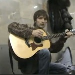 Siberian Busker Sounds Just Like Kurt Cobain