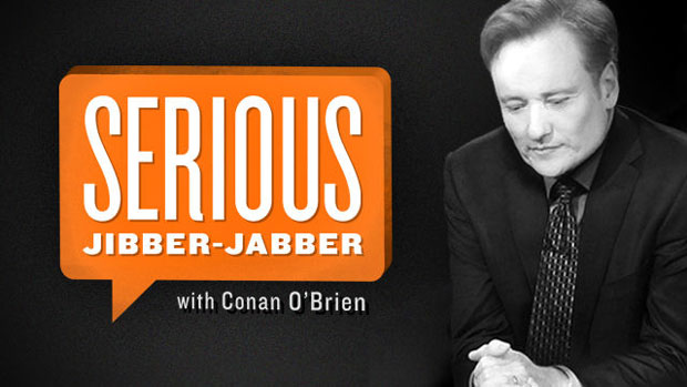 Serious Jibber-Jabber