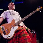 "NOFX Premieres New Song, ""This Machine Is 4″"