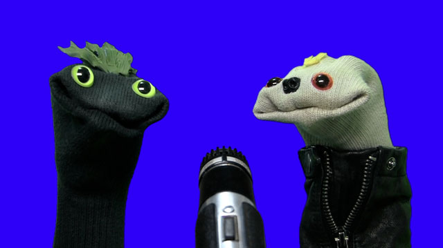 sando Interview: Liam Lynch, Co Creator of The Sifl and Olly Show