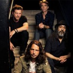 "Listen: Soundgarden ""Been Away Too Long"""