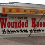 Fire Destroys Wounded Knee Museum in Wall, South Dakota