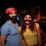 Cheech and Chong at Terror Fest