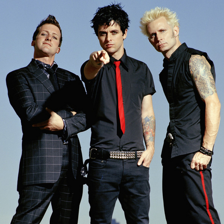 green day cancels entire tour changes itre release date. Black Bedroom Furniture Sets. Home Design Ideas