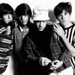 The Stone Roses Announce 2013 Australian Tour Dates