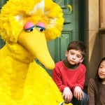 Sesame Street's Big Bird Responds to Mitt Romney (NSFW)