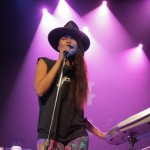 Photo Gallery: Erykah Badu and The Cannabinoids at Decibel Festival 2012