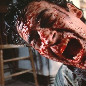 Five Of The Bloodiest Goriest Horror Movies Of All Time