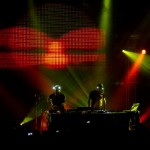 Photo Gallery: Decibel Festival 2012 Featuring DJ Shadow, Orbital, Emptyset, and More