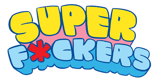 Superf*ckers
