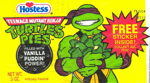 Top 10 Best Discontinued Foods From the 1980s and '90s |
