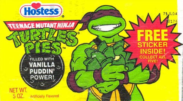 Turtle Pies