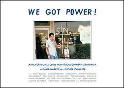 We Got Power!