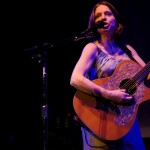 Photos: Ani Difranco and Pearl and the Beard at Music Hall of Williamsburg, Brooklyn 11/16/12