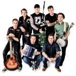 "Dropkick Murphys Announce 2013 St. Patrick's Day Tour Dates, Release Music Video for ""Rose Tattoo"""