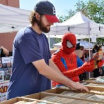 Photos: Vegas Valley Comic Book Festival 2012