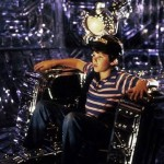 "Disney to Remake ""Flight of the Navigator"" Movie, Brings on Two New Writers"