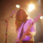 Photos: Girl In A Coma, Cursive, and Minus The Bear at Showbox at the Market, Seattle 11/17/12