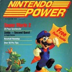"The Cover of the Final Issue of ""Nintendo Power"" Magazine Pays Homage to the First"
