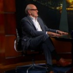 "Frank Oz Stops by ""The Colbert Report"""