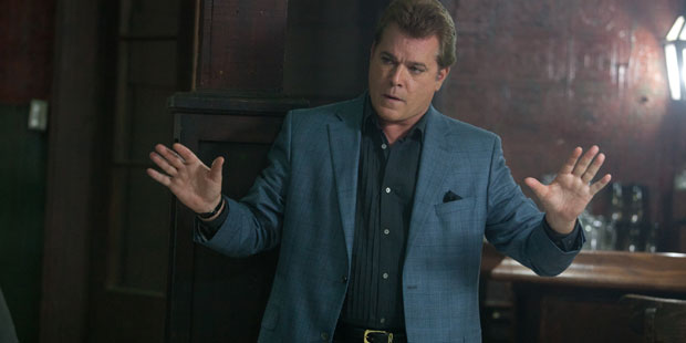 "Ray Liotta in ""Killing Them Softly"""