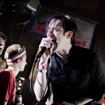 Riverboat Gamblers at Durty Nelly's