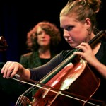 "Photos: Portland Cello Project Performing ""Beck Hansen's Song Reader,"" Portland 12/13/12"