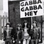"10 Covers of Ramones ""Blitzkrieg Bop"""