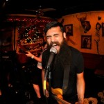 Photos: Off With Their Heads, Holding Onto Sound, and More at The Bunkhouse, Las Vegas 12/1/12