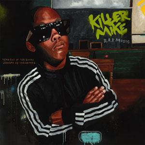 Killer Mike - R. A. P. Music