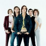 "Listen: The Strokes ""One Way Trigger"""
