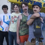 Black Lips Announce SXSW and West Coast 2013 Tour Dates