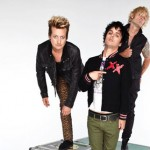 Green Day Announce 2013 Spring Tour Dates