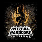 2013 New England Metal & Hardcore Festival XV Lineup Announced, Tickets On Sale