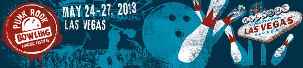 Punk Rock Bowling 2013