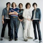 "The Strokes to Release New Single ""All the Time,"" Album in 2013"