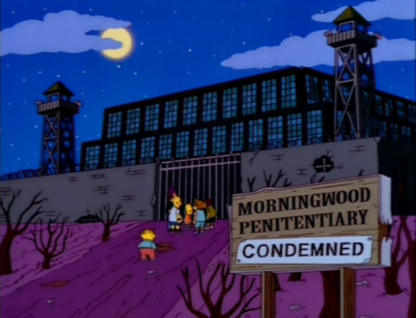 "Morningwood Penitentiary (From ""This Little Wiggy,"" season 9)"