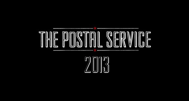The Postal Service To Tour In 2013 With Jenny Lewis As