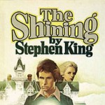 "Stephen King Writes Sequel to ""The Shining,"" Trying to ""Scare the Shit Out of People"""
