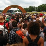 Bonnaroo 2013 Lineup Announced – Will Feature Bjork, Paul McCartney, Animal Collective, Wu-Tang Clan, Cat Power, Tom Petty, and Many More