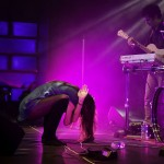 Photos: Bosnian Rainbows and Marriages at the Highline Ballroom, New York 2/19/13