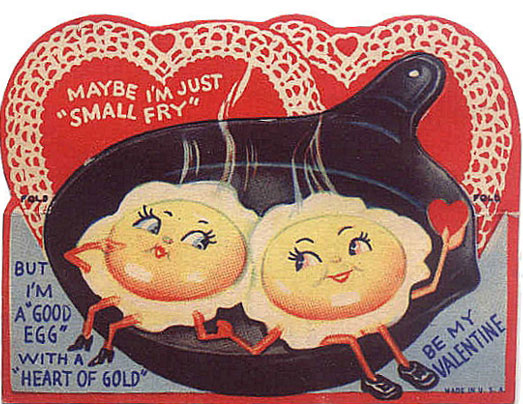 15 Strange and Offensive Vintage Valentines Day Cards – Weird Valentines Cards