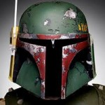 "Walt Disney Co. Announces Two ""Star Wars"" Spin-off Films About Han Solo and Boba Fett"